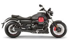 Moto-Guzzi 1400 Audace Carbon 2017 -