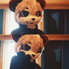 Liao #kemono #fursuit #fursona #fursuiter