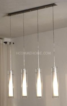 1000 images about luminaires cuisine on pinterest - Suspension cuisine design ...