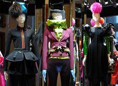 lacroix Queen, Christian Lacroix, Denial, First World, Harajuku, Dress Up, Feminine, Husband, Magazine