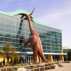 Indiana, Children's Museum of Indianapolis