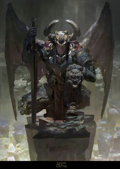 The superb sci-fi and fantasy themed paintings and illustrations of concept artist Ruan Jia Fantasy Artwork, 3d Fantasy, Fantasy Kunst, Fantasy Warrior, Medieval Fantasy, Dark Fantasy, Character Concept, Character Art, Concept Art