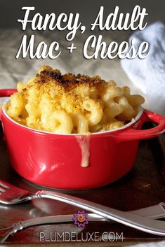 Are all cheese adult mac and not