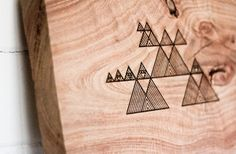 Family Tree by Sophie Brown, via Behance New Growth, Laser Engraving, Behance, Graphics, Patterns, Brown, Model, Block Prints, Graphic Design