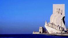 Padrão dos Descobrimentos e Torre de Belém Local: Belém Foto: Turismo de Portugal