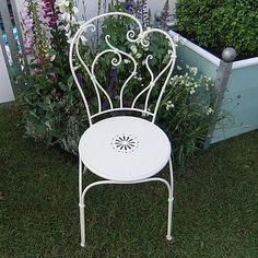 The Chelsea Cafe Chair