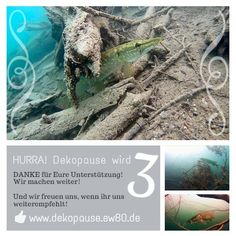 dekopause feiert den 3. Geburtstag. :)