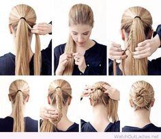 Cele Mai Bune 33 Imagini Din împletituri Deranjate Hairstyle Ideas