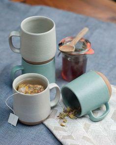 Tea Cup / Mazama Wares
