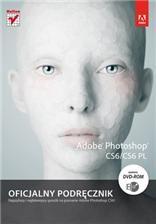 Adobe Photoshop Cs6/Cs6 Pl. Oficjalny Podręcznik - zdjęcie 1