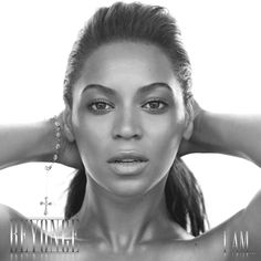 Beyoncé, I Am…Sasha Fierce | 23 Classic Album Covers That Are Even Better As Animated GIFs