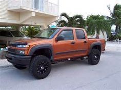 1000+ images about my next truck on Pinterest | Colorado ...