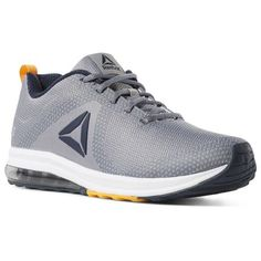 5e98bb51b3fdb Reebok Shoes Men s Jet Dashride 6.0 in Cl Shdw Cold Gry4 Col Navy Size