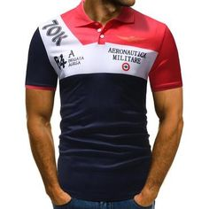 Men's Clothing Men Summer Fashion Short Sleeve Polo Shirt 2019 100% Cotton Mesh Breathable Top Slim Embroidered Cotton Short Sleeve Shirts 6xl Clearance Price