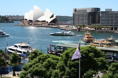 The Ultimate Sydney Layover Guide -