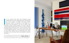"1stdibs Introspective - ""A View With a Room"" at Eric Firestone Gallery"