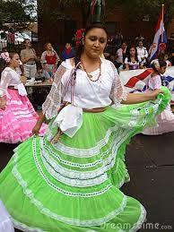 Beautiful dancer!