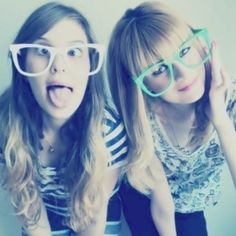 Image result for wacky bff photo
