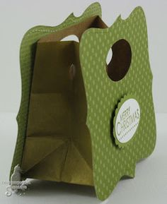 SU Top Note Gift Box/Bags
