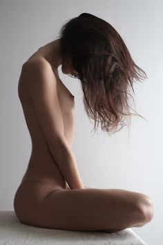 MUSE: Photographer: Edouard de Paris ~ Model: Petya Gencheva