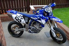 yamaha supermoto - Bing Images