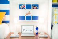 Model Dorm Room at Rollin College