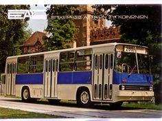 IKARUS URBAN HELLENIC BUS Automobile, Bus Coach, Bus Driver, Commercial Vehicle, A Decade, Public Transport, Athens, Old Photos, Transportation
