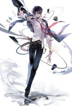 males Anime roten Nagel Design - Nail Desing Laser Hair Removal New Jersey St Cool Anime Guys, Handsome Anime Guys, Hot Anime Boy, Anime Love, Art Manga, Chica Anime Manga, Manga Japan, Style Anime, Fan Art Anime