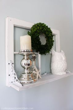 Romantic Shabby Chic Cottage Decoration Ideas 71
