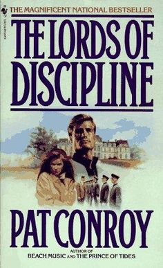 REQUIRED: The Lords of Discipline by Pat Conroy. I read this book for my brothers at bc and I highly enjoyed it. It even mentions bc in savannah in.the.begining :)