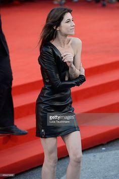 Photo d'actualité : Charlotte Gainsbourg attends the 'Nymphomaniac:...