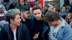 One direction - Midnight Memories Video.