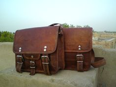 GenuineGoods786   Leather Messenger Bag Shoulder Bag Small Pure Genuine Soft Leather Handmade Everyday Shoulder Satchel travel Bag/handbag/purse/bags/handbags
