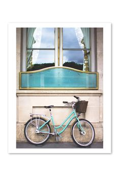 'Paris' by Haleigh Chastain Walsworth / @buddyeditions - from my favorite Paris based photographer!!!