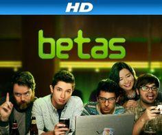 "Betas Season 1, Ep. 1 ""Pilot"" Amazon Instant Video ~ Joe Dinicol, http://www.amazon.com/dp/B00CDBVSQY/ref=cm_sw_r_pi_dp_7YhVsb1XKK5DE"