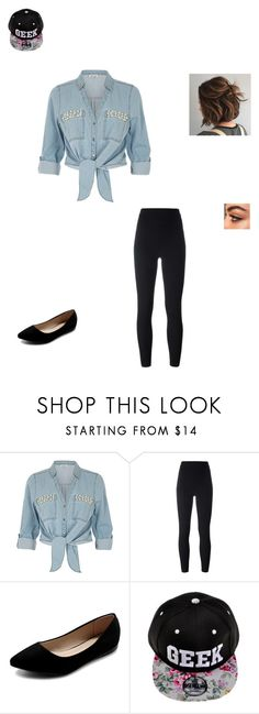 """Someone Else Likes You Tamaki"" by maryvarleyrox on Polyvore featuring ZAK, adidas Originals and Ollio"