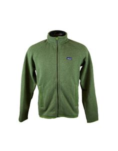 Patagonia Fitzroy Trout Better Sweater Jacket : Fishwest