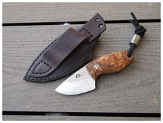 Leather Working, Metal Working, Global Knife Set, Techno Gadgets, Collector Knives, Neck Knife, Knife Art, Survival Mode, Knives And Swords