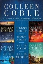 A Colleen Coble Christmas Collection 5.99