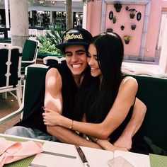 Jack Gilinsky and Madison Beer