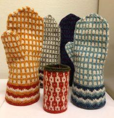 My Rose Valley: Zig Zag Scarf mönster på svenska Knitting Wool, Fair Isle Knitting, Hand Knitting, Knitting Designs, Knitting Projects, Knitting Patterns, Crochet Mittens, Knit Crochet, Norwegian Knitting