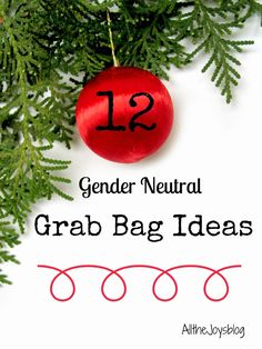 Holiday Grab Bag Gift Idea Date Night Includes A Basket