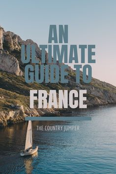 When you are planning your trip to France, you should look for information beyond where to go and where to eat. Understanding the history, politics, and laws is incredibly important before visiting. From what you can and cannot wear to who can and cannot drink alcohol and laws surrounding drugs - this is an in-depth look at France as a country. #france #francefacts #traveltofrance
