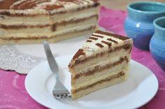 Sugar & Everything Nice: Capuccino Chiffon Cake