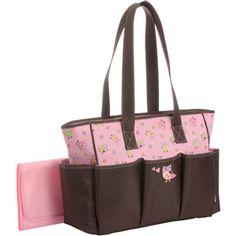 Baby Boom Tote Diaper Bag, Owl..i want this bag
