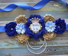 Distintivos Baby Shower, Tea Party Baby Shower, Baby Shower Photos, Baby Shower Decorations For Boys, Boy Baby Shower Themes, Baby Shower Gender Reveal, Royal Baby Showers, Star Baby Showers, Royal Baby Party