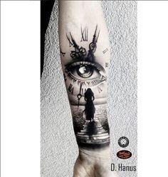 Meaningful work completed by @dominikhanus.tattoo #inked #Inkedmag #freshlyinked #inkedshop #inkedgirls #tattoo #meaningful #art