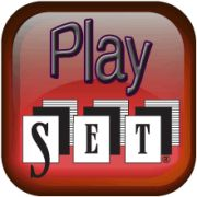 Play the daily SET Puzzle