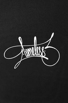 """Timeless""  White Pentel marker on Black paper  by: It's a living©  Instagram:@itsaliving"