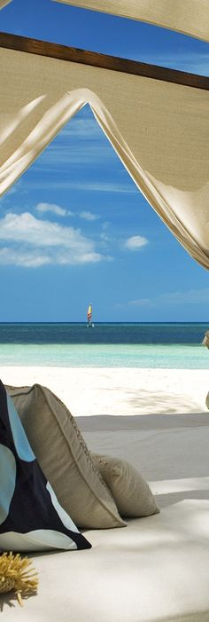 Sandals...Montego Bay. Our love spot